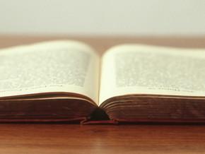Bücher als Medizin für unsere Seele?