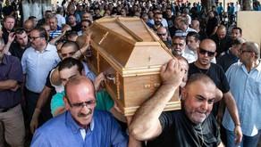 The Slaughter of Israeli Arab Women Must End