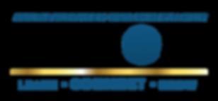 AADOM Logo with new tagline  8-18 - Full