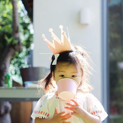 Yuna's 2nd Birthday
