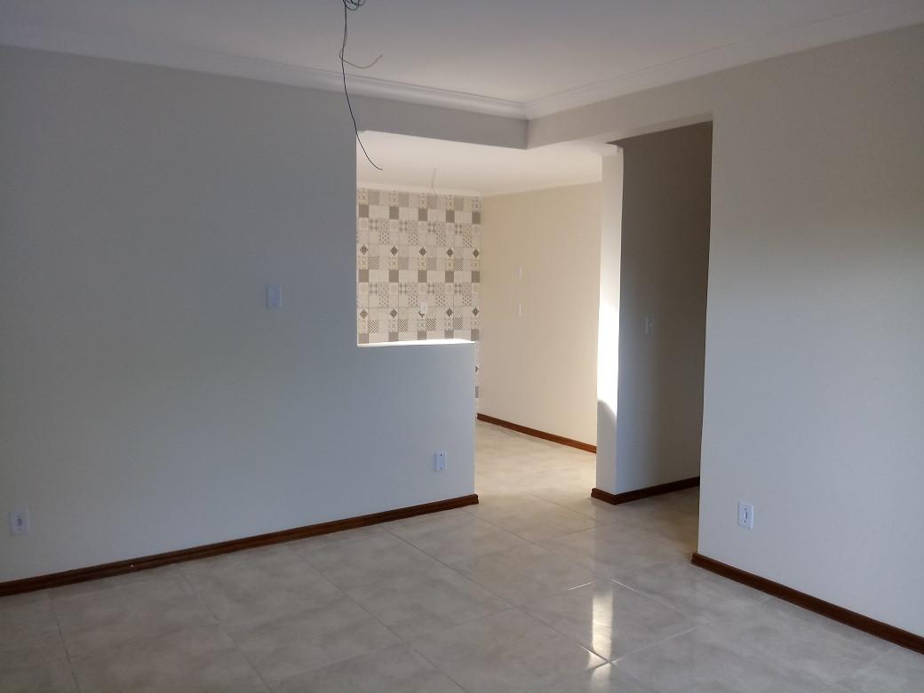 Sala e cozinha Ap 102, 202 e 302