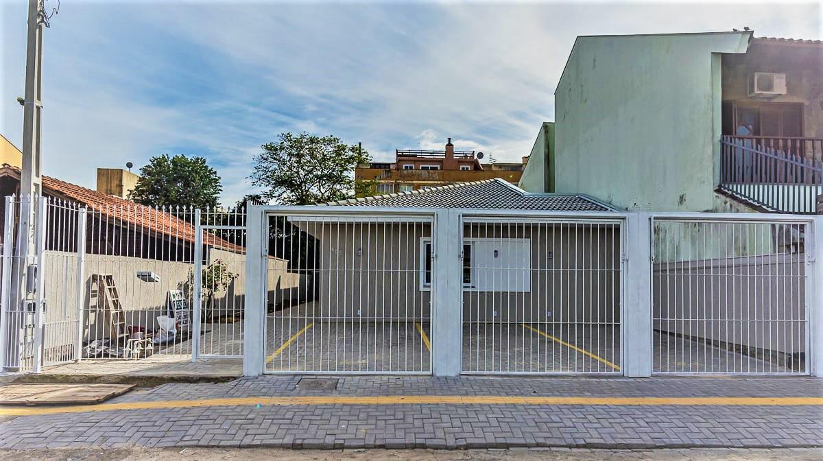 Rua_HonóRua Honório Lemos, 248, 2 dormitórios³ri