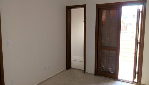 Dormitório do casal ap 101