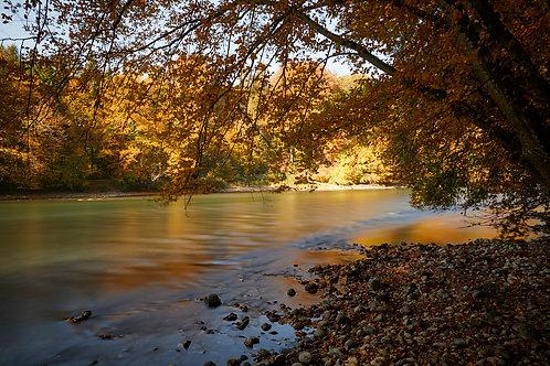 Wasser im Aargau