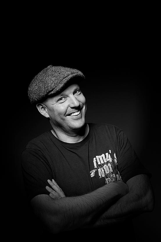 Donovan Wyrsch Fotograf