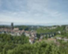 Altstadt Fribourg