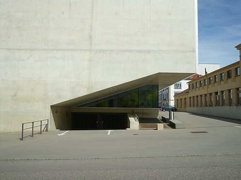 Stadtansichten Fribourg