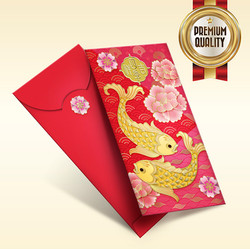 Red Packet RP246