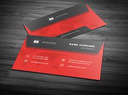 Namecard - 092