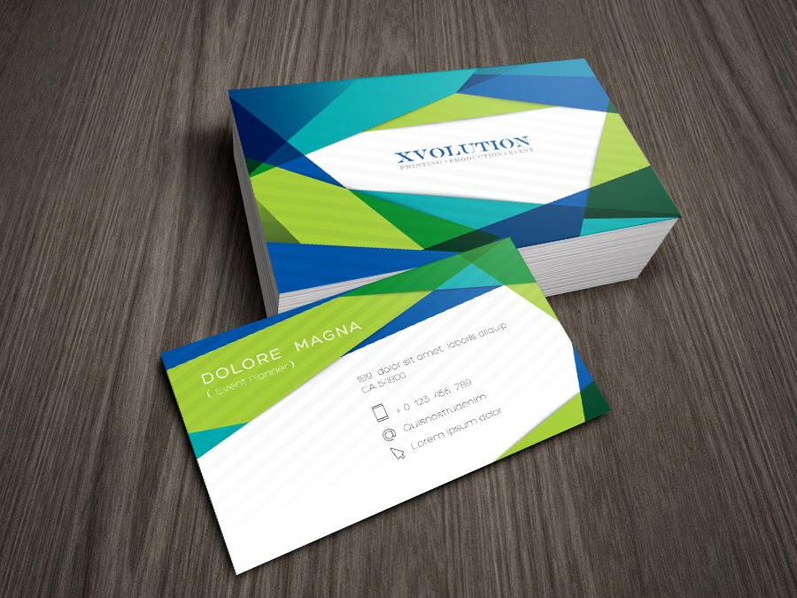 Namecard - 012