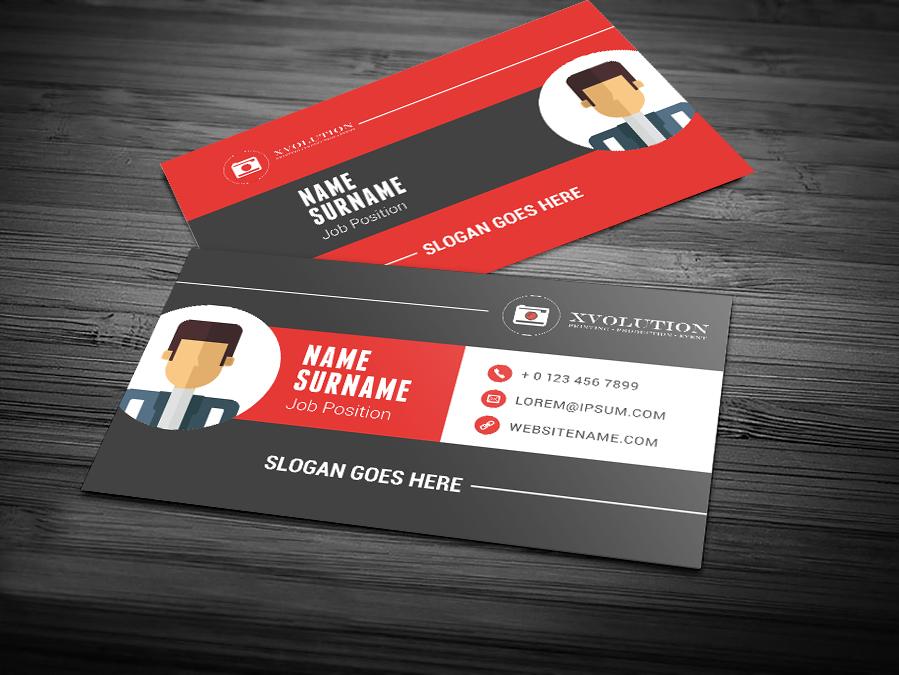 Namecard - 084