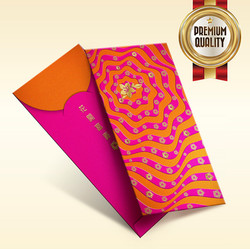 Red Packet RP208