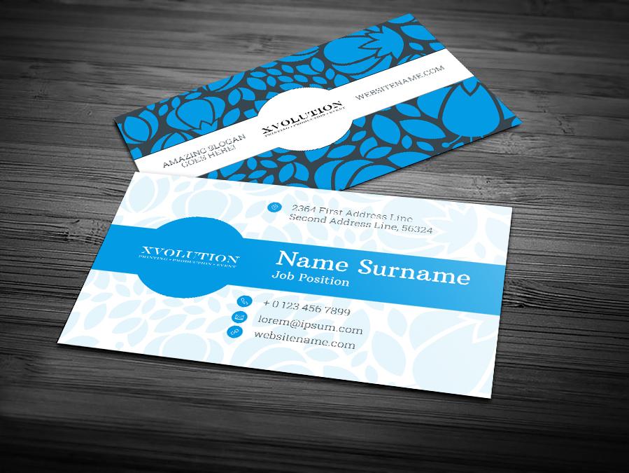 Namecard - 114