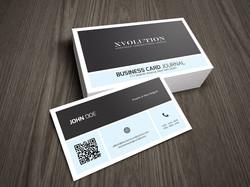 Namecard - 021
