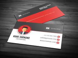 Namecard - 091