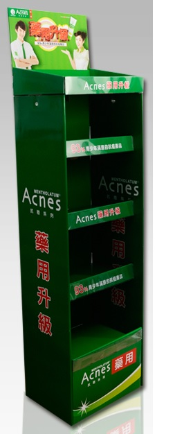 Display Shelf - Acnes