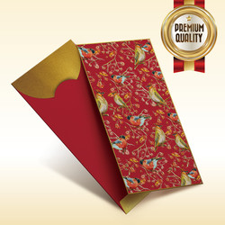 Red Packet RP183