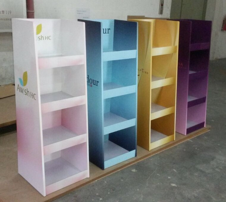 Display Shelf - Talika