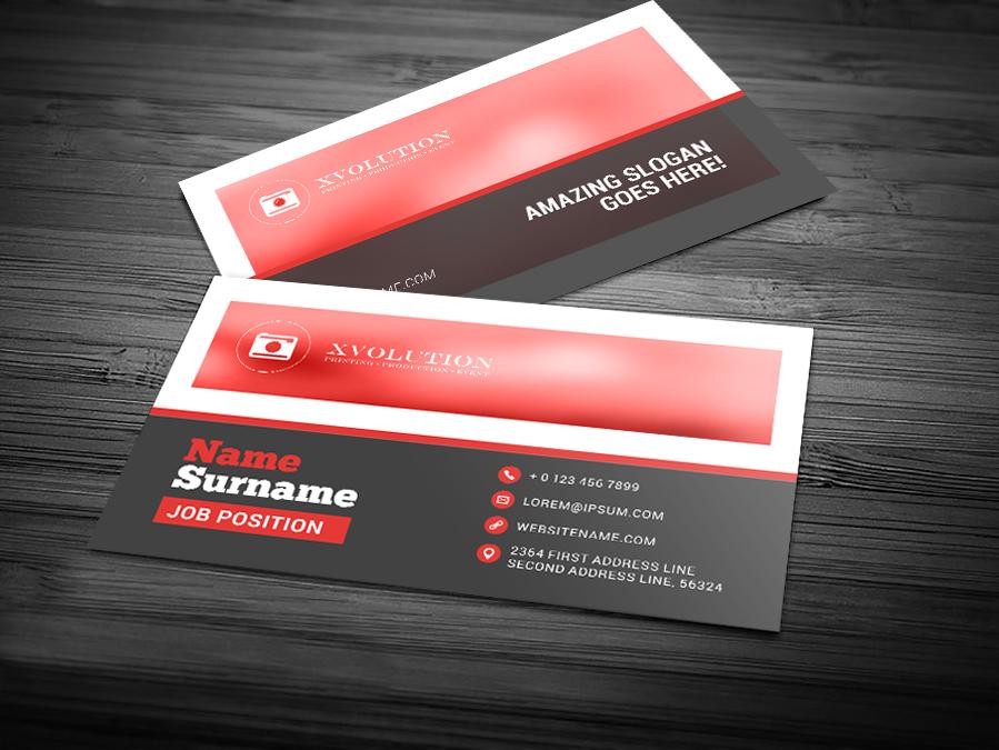 Namecard - 086