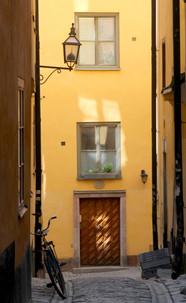 Bergen sidestreet