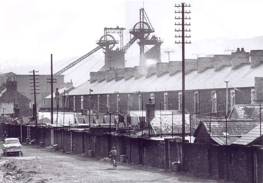 Old Abercynon