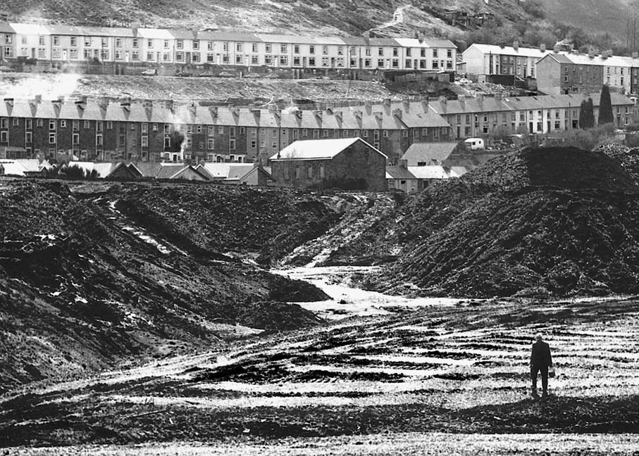 Coalpicking