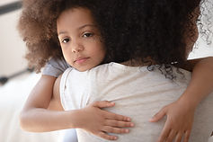 bigstock-Upset-Little-Cute-Mixed-Race-G-