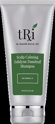 Scalp Calming Zolidyne Dandruff Shampoo