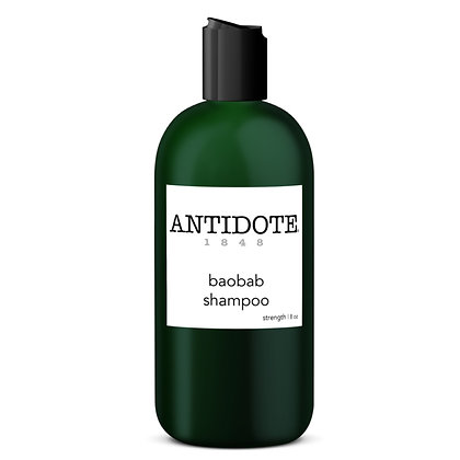 Strengthening Baobab Protein Shampoo