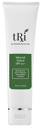 Mineral Tinted SPF 50+