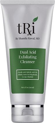 Dual Acid Exfoliating Cleanser