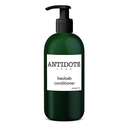 Strengthening Baobab Protein Conditioner