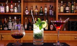 HOTEL PARNASSIA DRINKS