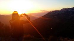 ARACHOVA SUNSET VIEW