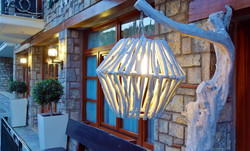 HOTEL LAMPA