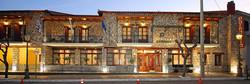 HOTEL PARNASSIA VIEW