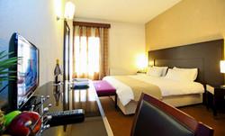 PARNASSIA HOTEL ROOM