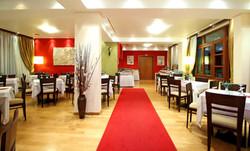 HOTEL PARNASSIA BREAKFAST