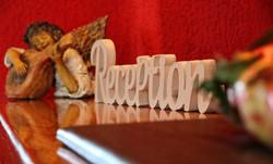 RECEPTION PARNASSIA HOTEL