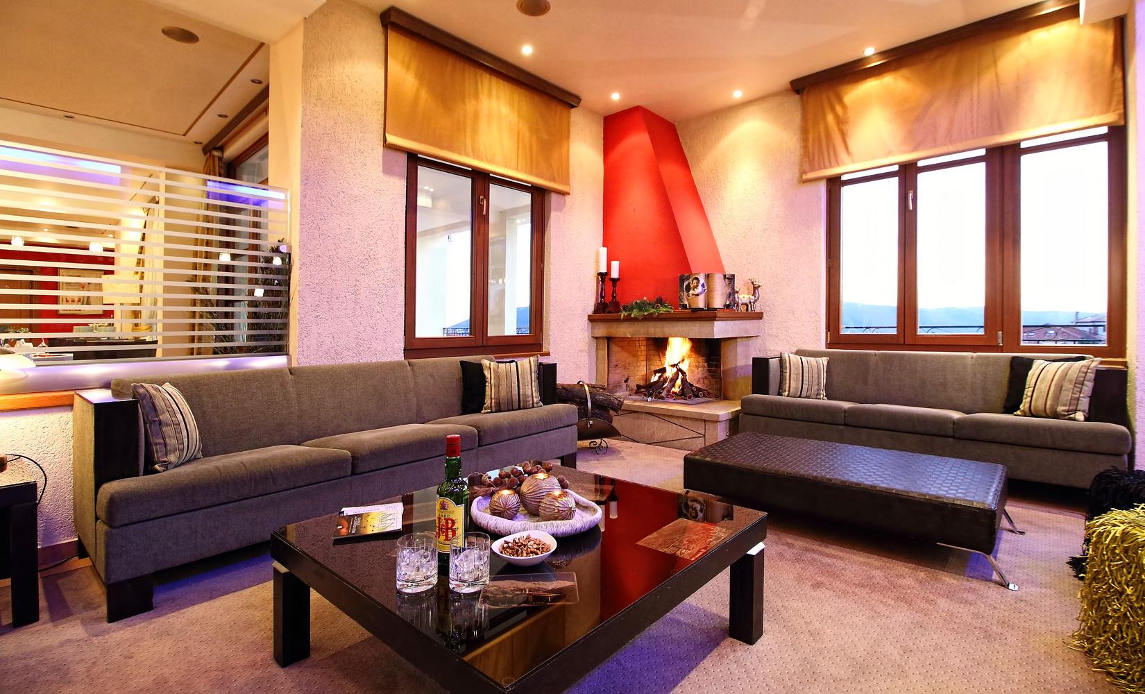 HOTEL PARNASSIA-BAR