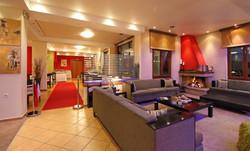 HOTEL PARNASSIA-BAR VIEW