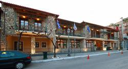HOTEL PARNASSIA