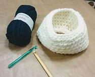 atelier crochet debutant - le snood.jpg