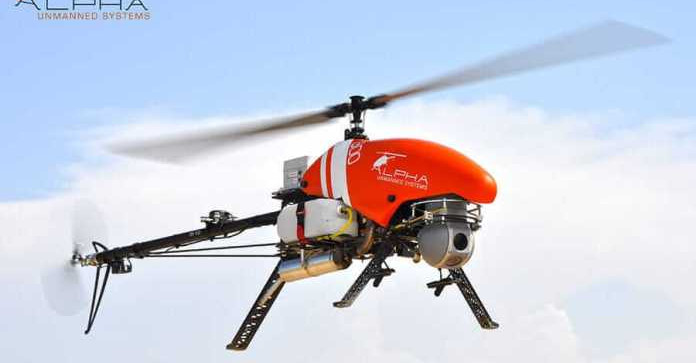 Simplex C2 partners with Alpha unmanned systems to implement Flightops drone control technology