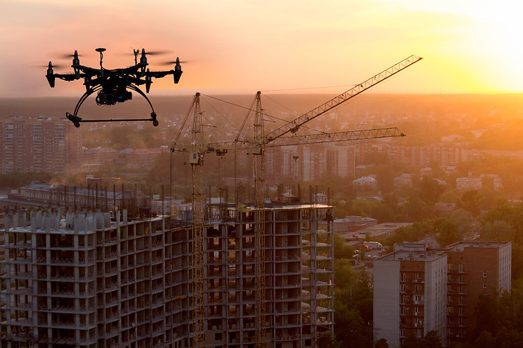 Drone over building construction..jpg