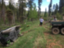 Duck Creek Village Machine Rescue