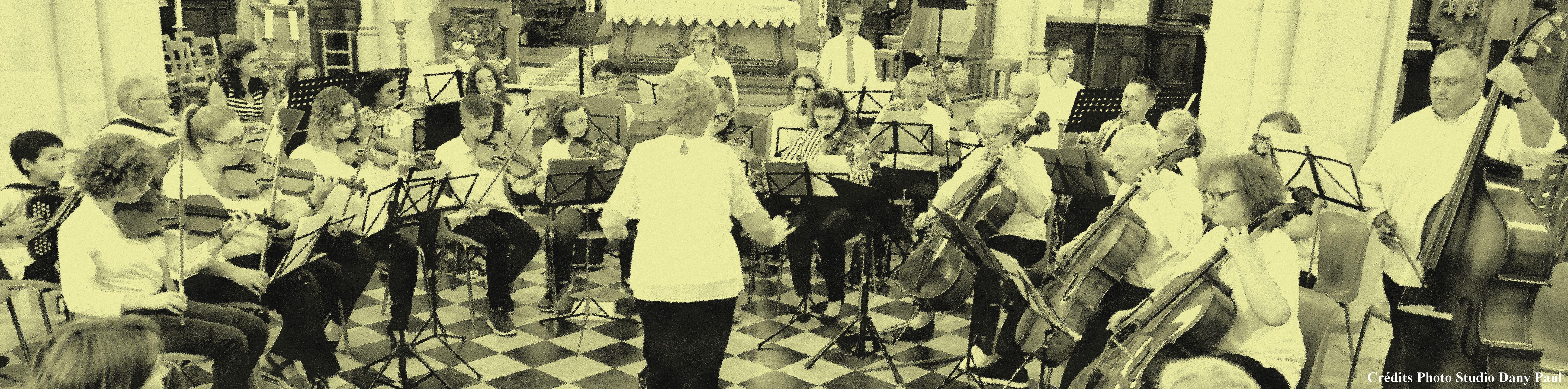 Orchestre 2019
