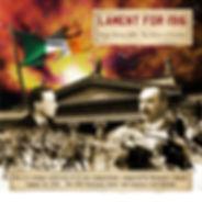 Im an Irishman Raymond Snyth Album Cover