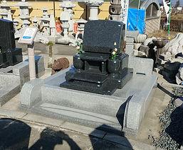 墓石セット「青空(あおぞら)」
