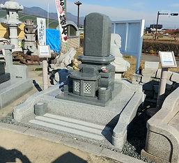 墓石セット「セレブ」